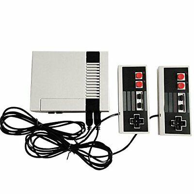 SEHR GUT Video-Spiele-Konsole für NES Classic 8Bit Game Player Gaming Games