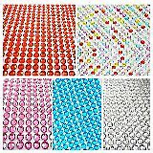 900-2MM-SELF-ADHESIVE-STICK-ON-DIAMONTE-CLEAR-GEM-CRYSTAL-RHINESTONE-DIAMANTES