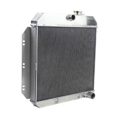 ALUMINUM RADIATOR FOR 1960-1962 CHEVROLET C10/C20/C30 PICKUP /GMC PICKUP - Chevrolet C10 Pickup Radiator
