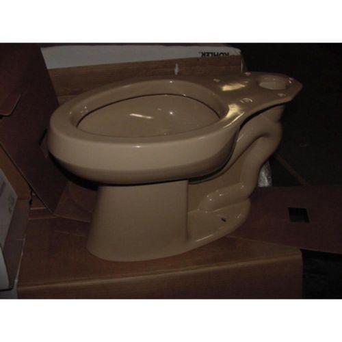Kohler Mexican Sand Toilet Ebay