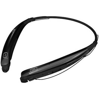 Headset Retail Box - LG TONE PRO HBS-770 Wireless Bluetooth Headset Black 100% Genuine in Retail Box