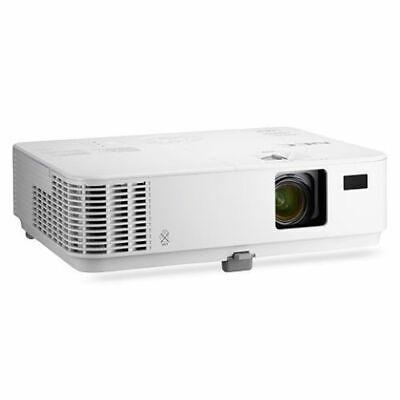 NEC NPV332X 3300-Lumen XGA Projector - 105 Used Lamp Hours
