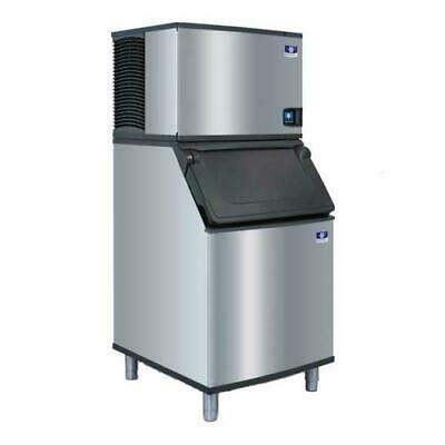 Manitowoc - Iyt-0500ad570 - 550 Lb Indigo Nxt Air Cooled Ice Machine W Bin