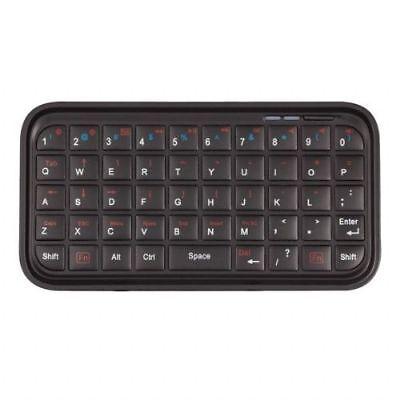 USRobotics USR5502 Portable Mini Bluetooth Keyboard for Tablet, Smartphone, PC
