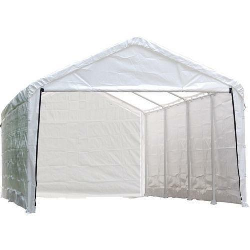 Shelter King Replacement Covers : Shelter logic canopy ebay