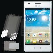 LG E612 Screen Protector