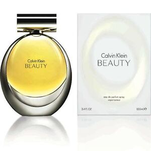 CK Beauty 100ml EDP Spray for Women by Calvin Klein