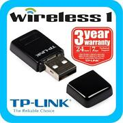 TP Link Wireless USB Adapter