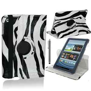 360° ROTATING CASE FOR ALL MAJOR TABLETS - 7, 8.9, 9.7, 10.1