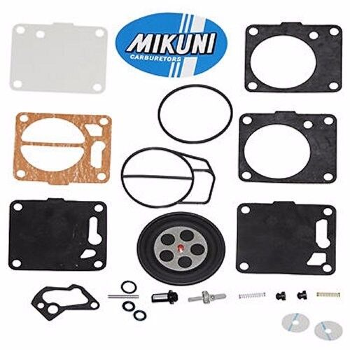 Genuine Mikuni SBN Super BN 38 40i 44 Carb Carburetor Rebuild Kit Sea Doo Yamaha
