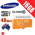 Class 6 16GB Mobile Phone Memory Cards