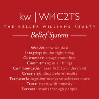 Keller Williams Experience Realty - Our Story Info Night