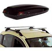 Volvo V50 Roof Box
