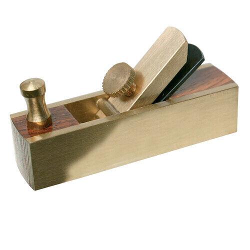 Einhandhobel 72mm Mini Hobel Möbelschreiner Absatzhobel Holzhobel Blockhobel