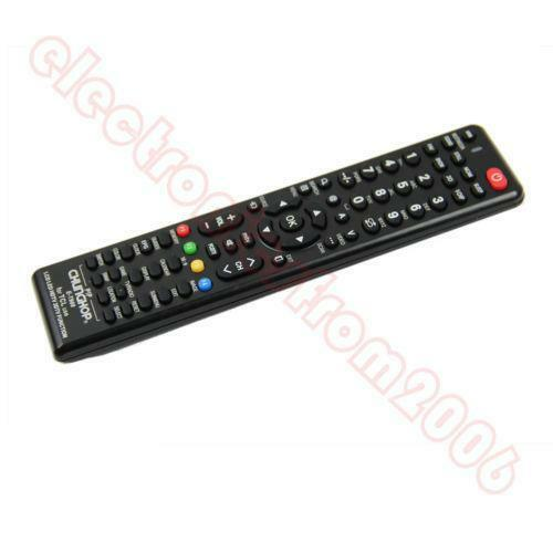 tcl tv remote ebay. Black Bedroom Furniture Sets. Home Design Ideas