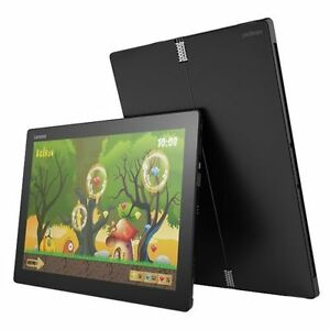 Lenovo ideapad miix 700 convertible tactile tablette