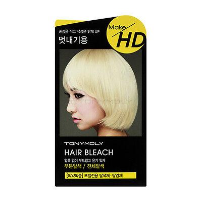 [TONYMOLY] Make HD Hair Bleach (Quasi-drugs)
