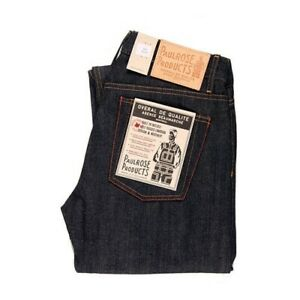 Paulrose Naked & Famous Denim
