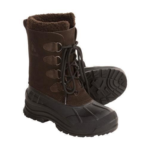Mens Kamik Boots Ebay