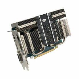 Sapphire AMD HD7750 Ultimate 1GB Passive-PCI-E Graphics Card