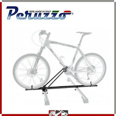 Soporte para Bicicletas Puerto Coche De Techo Cadillac Cerradura Antirrobo
