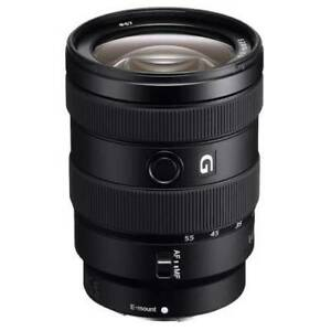 Wanted-sony 16-55mm f/2.8  G lens