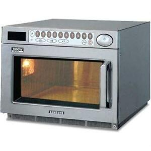 Commercial Microwave: Kitchen Equipt & Units | eBay