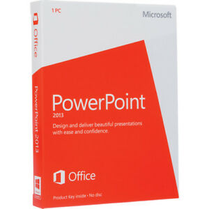 NEW Microsoft Office PowerPoint
