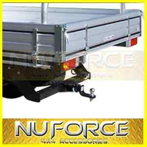 Toyota-Hilux-2005-Tray-4x4-4x2-EVEREST-Heavy-Duty-Towbar-Tow-Bar