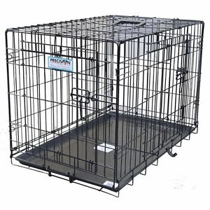 Precision 2-door Dog Crate for up to 70lbs dogs Oakville / Halton Region Toronto (GTA) image 1
