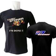 Casey Stoner Shirt