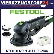 Festool Rotex 150