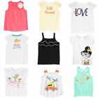 Gymboree Girls' Polyester Tops & T-Shirts (Sizes 4 & Up)