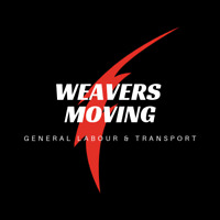 Moving, general labour, and transportation services