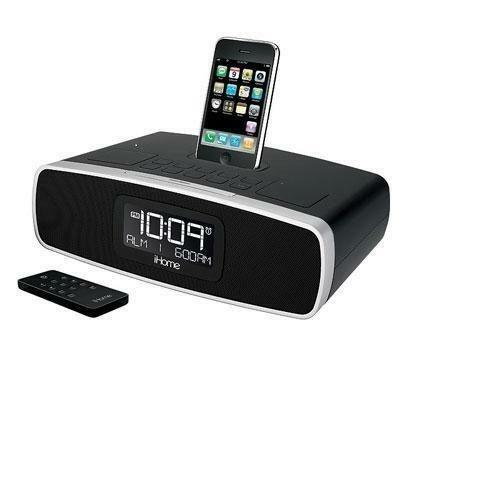 Best Ihome For Iphone
