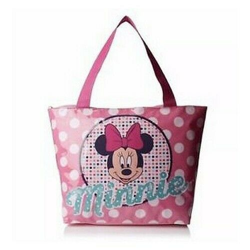 Sac cabas shopping / plage MINNIE MOUSE
