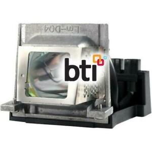 BTI Replacement Lamp - 280 W Projector Lamp - P-VIP - 3000 Hour - TAA Compliance
