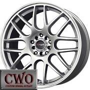 5x105 Wheels