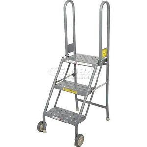 Rolling Step Ladders On Shoppinder