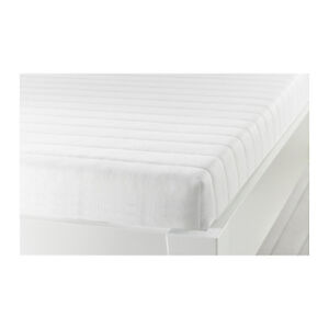 Foam mattress, firm, white-80$, NEVER USED