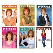 Reba DVD