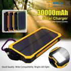 Power Bank Mobile Phone 30000-39999mAh Power Capacity and Cradles