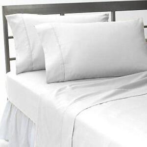 deep pocket queen sheets ebay. Black Bedroom Furniture Sets. Home Design Ideas