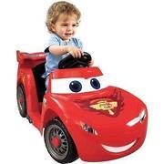 Lightning McQueen Ride On