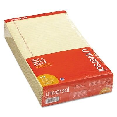 Universal Perforated Edge Writing Pad - 40000