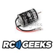 RC Brushed Motor