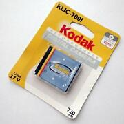 Kodak Digital Camera Battery KLIC-7001