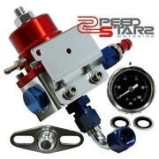 DSM Fuel Pressure Regulator