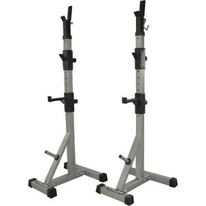 Squat and Bench Press Stand - Body Solid Brand