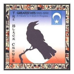Black Crowes - Greatest Hits 1990-99 [CD New]